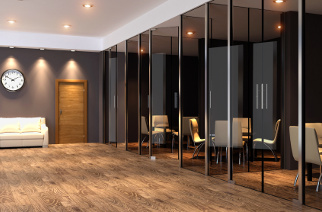 360 Grad Online Besichtigung - Büro Einzelhandel