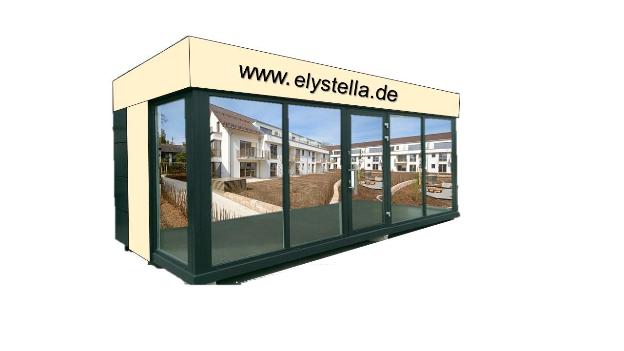 Bauträgerservice - Marketing und Vertrieb
