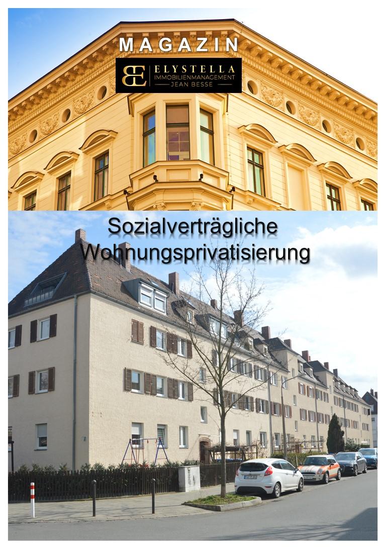 Wohnungsprivatisierung