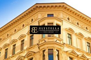 Bauträgerservice - Vermarktung über Elystella