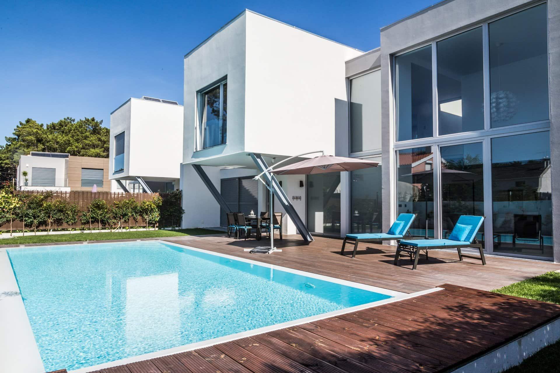 Modernes Haus in Portugal kaufen
