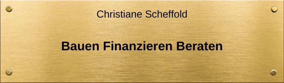 Christiane Scheffold
